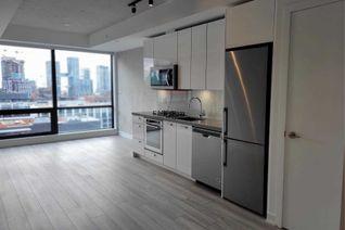 Condo Apartment Loft for Rent, 458 Richmond St #1404, Toronto, ON