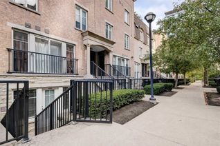 Condo Townhouse Stacked Townhouse for Rent, 54 East Liberty St #1020, Toronto, ON