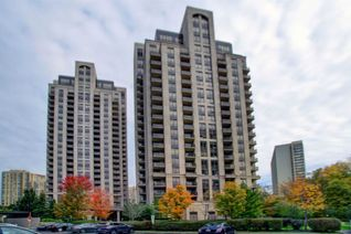 Condo Apartment for Rent, 133 Wynford Dr #1007, Toronto, ON