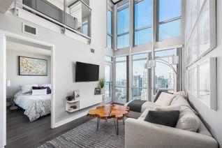 Condo Apartment 2-Storey for Rent, 3901-15 Fort York Blvd, Toronto, ON
