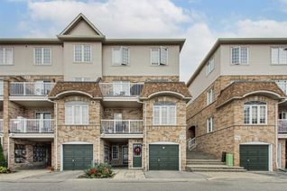 Condo Townhouse Stacked Townhouse for Sale, 200 Mclevin Ave #32, Toronto, ON