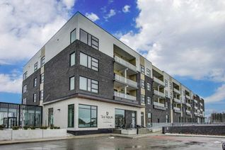 Condo Apartment for Sale, 555 William Graham Dr #105, Aurora, ON