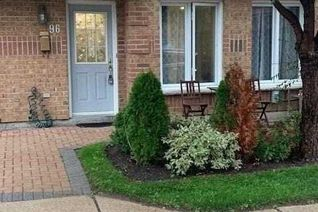 Condo Townhouse 3-Storey for Rent, 151 Townsgate Dr #96, Vaughan, ON