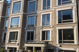 Condo Townhouse Stacked Townhouse for Rent, 20 Westmeath Lane #2313, Markham, ON