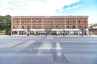 Condo Townhouse 2-Storey for Sale, 760 Lakeshore Rd E #212, Mississauga, ON