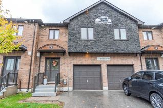 Condo Townhouse 2-Storey for Sale, 43 Madelaine Dr #5, Barrie, ON