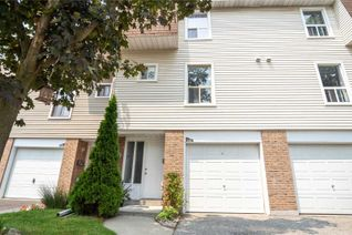 Condo Townhouse 3-Storey for Sale, 140 Ellerslie Rd, Brampton, ON