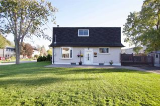 Semi-Detached 2-Storey for Sale, 166 Barkley Cres, Oshawa, ON