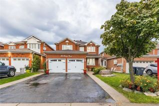 Detached 2-Storey for Sale, 24 Foxtail Rd, Brampton, ON