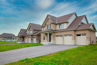 Detached 2-Storey for Rent, 76 Summer Breeze Dr, Quinte West, ON