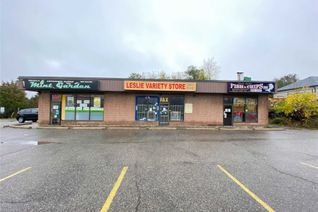 Commercial/Retail for Lease, 17830 Leslie St #3, Newmarket, ON