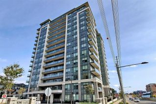 Condo Apartment for Sale, 398 Highway 7 St E #305, Richmond Hill, ON
