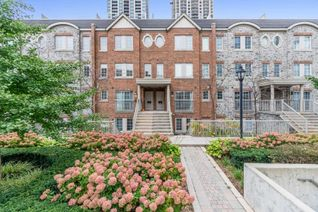 Condo Townhouse Apartment for Rent, 9 Windermere Ave #Th79, Toronto, ON