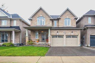 Detached 2-Storey for Sale, 101 John Link Ave, Georgina, ON