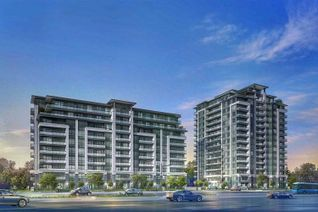 Condo Apartment for Rent, 396 Highway 7 E #512, Richmond Hill, ON