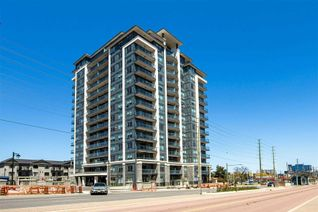 Condo Apartment for Sale, 398 Highway 7 Rd E #307, Richmond Hill, ON