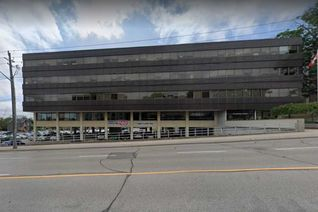 Office for Lease, 136 Bayfield St #105, Barrie, ON