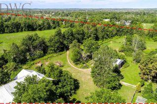 Farm for Sale, 13970 Eighth Line, Halton Hills, ON