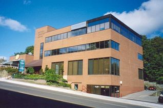 Office for Lease, 135 Bayfield St #201, Barrie, ON