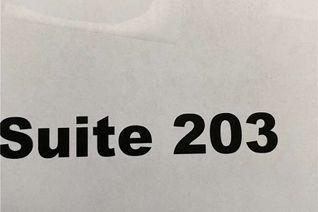 Office for Lease, 275 Renfrew Dr #203, Markham, ON
